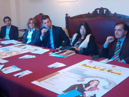 """Presentazione dell'iniziativa """"Banchi di prova"""" per l'orientamento sulle scuole superiori di Senigallia"""