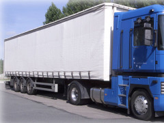 camion, tir, autoarticolato