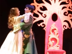 Cenerentola, il musical
