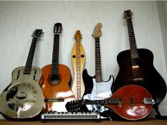 chitarre, musica,