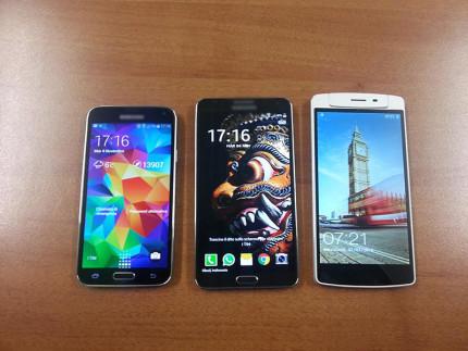 telefonino, smartphone