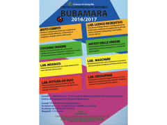Laboratori Bubamara
