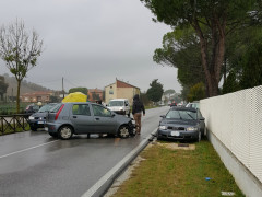 Incidente a Pianello