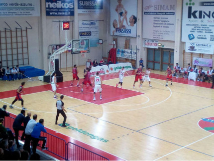 Goldengas-Taranto