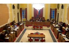La seduta del consiglio comunale di Senigallia del 26 ottobre 2016