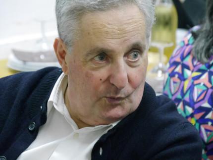 Alberto Rolla