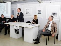 Presentazione catalogo Vito Maria Carfì