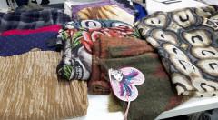 Abbigliamento e accessori firmati a prezzi di stock al GDA Stockhouse