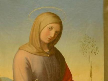 Sant'Anna-Pinacoteca Diocesana