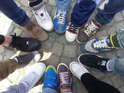 comunità, giovani, ragazzi, minori