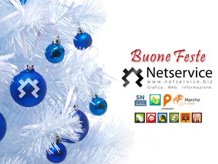 Auguri di Buon Natale e Buone Feste dalla Redazione di Senigallia Notizie