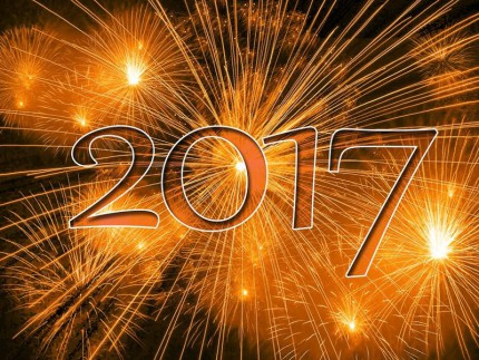 Buon 2017 ai lettori di Senigallia Notizie e Valmisa.com!