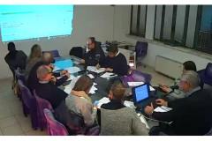 La seduta della VI Commissione consiliare di Senigallia (bilancio)