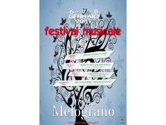 Festival musicale al Nuovo Melograno