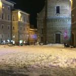 Neve a Macerata