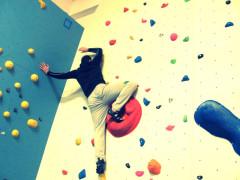 Movimento Verticale - Palestra di arrampicata sportiva a Senigallia