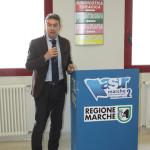I vertici della sanità marchigiana e locale riuniti a Senigallia: intervento di Marini