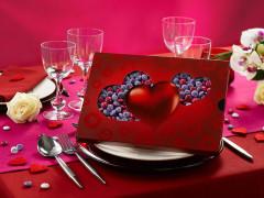 Cofanetto M&M's San Valentino