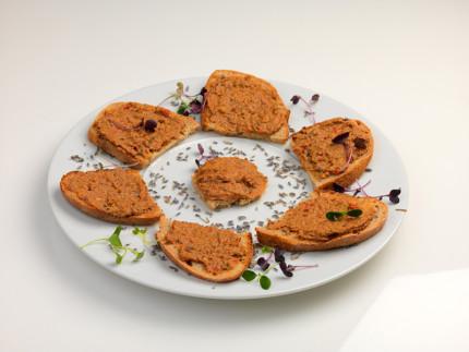 Salsasilva La Conchiglia - ricetta di Francesca Rossi