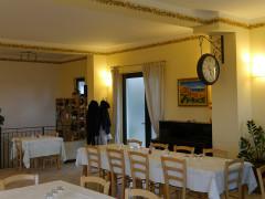Trattoria Le Stagioni a San Marcello