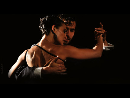 Tango, milonga, danza, Argentina