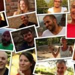 """I volti del documentario """"I volti della Via Francigena"""""""