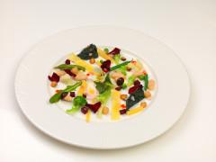 Zuppa di pasta e legumi - ricetta di Rodolfo Serritelli