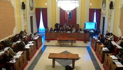 La seduta del consiglio comunale di Senigallia di lunedì 30 gennaio 2017