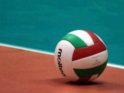 pallavolo, volley