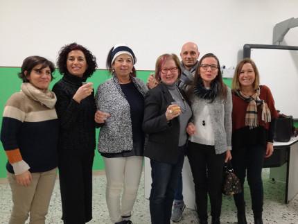 La nuova aula 3.0 inaugurata alla scuola Marchetti di Senigallia