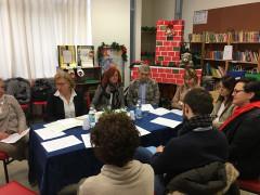 Atelier Creativi - progetto I.C. Giacomelli premiato da Ministero Istruzione
