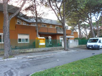 Il centro di solidarietà della Caritas di Senigallia