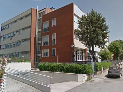 Il poliambulatorio di via Campo Boario a Senigallia