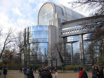 Parlamento europeo, Unione Europea, europarlamento, Bruxelles