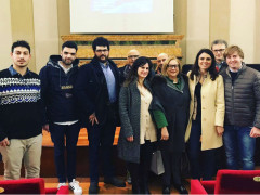 Pd Senigallia incontra Simona Bonafè