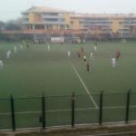 FC Senigallia - Vigor Senigallia