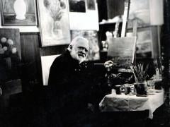 Carlo Emanuele Bugatti, foto di Massimo Marchini