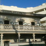 ex Villa Pieralisi