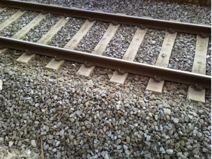 Tragedia a Senigallia, muore investito da un treno in transito