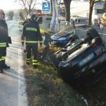 Incidente- a Castelfidardo