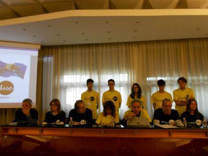Presentazione gemellaggio Panzini-Norcia