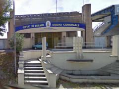 Stadio Bruno Recchioni di Fermo