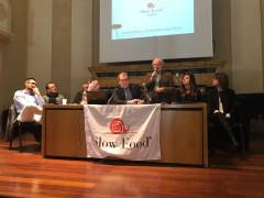 Siglato il protocollo d'intesa tra il Comune di Senigallia e la condotta Slow Food locale