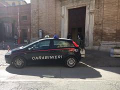 Furto alla chiesa della Maddalena a Senigallia