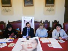 Festa della Donna 2017: presentazione eventi