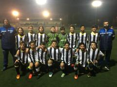 Esordienti 2004/2005 del Senigallia Calcio