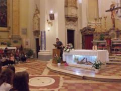 il Santuario di S. Maria Goretti
