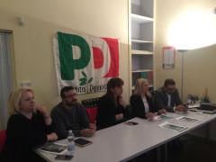 Pd Provincia di Pesaro per Orlando