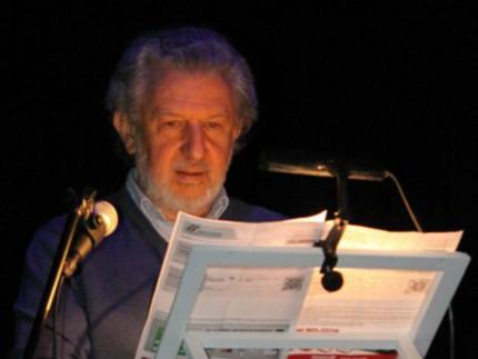 Piergiorgio Odifreddi: grande successo al Teatro Nuovo Melograno