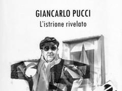 La copertina del libro fotografico su Giancarlo Pucci